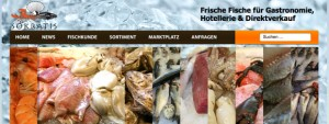 Fischgrosshandel Sokratis
