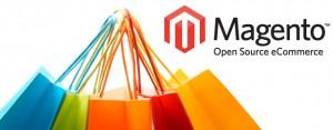 Magento Onlineshop