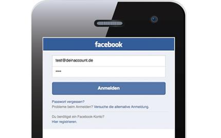 Tag Seite Facebook Iphone Herunterladen
