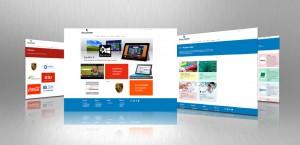 Webseiten Relaunch für soluzione.de
