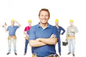 Webseiten für Handwerksbetriebe