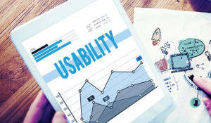 Usability Optimierung